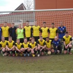 U16 B-Jugend Fußball